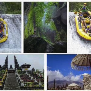 Complete Bali Private Tour of Besakih Temple