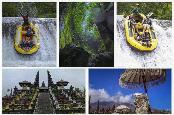 Complete Bali Private Tour of Besakih Temple