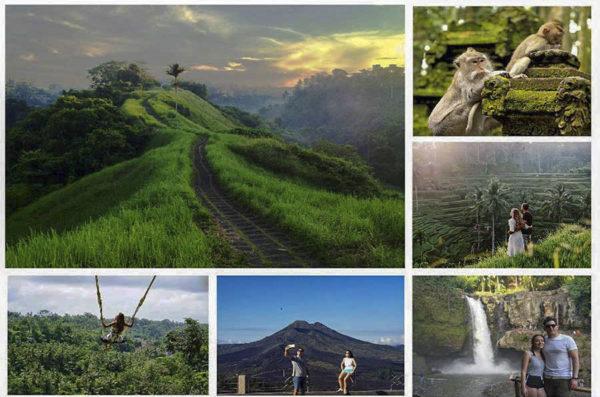 Bali Private Tour Campuhan Ridge Walk