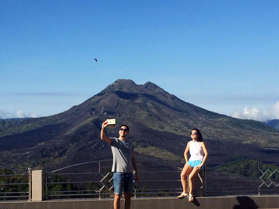 Bali Kintamani Volcano Tour Bali Safest Driver