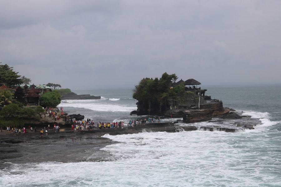 Bali Safest Driver Tanah Lot Temple - Bali Driver