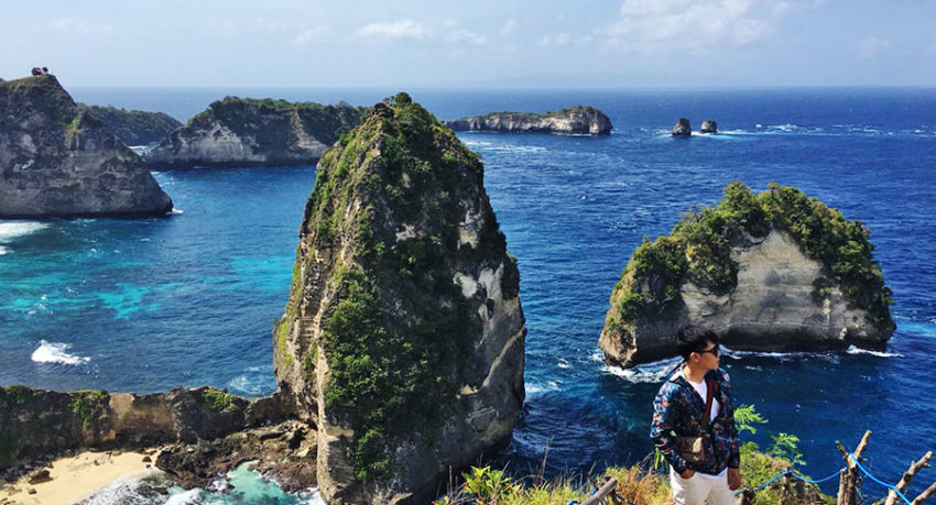 Private Boat Trip To Nusa Penida - Bali Safest Driver
