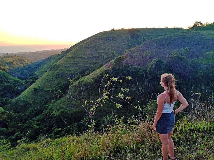 Teletubbies Hill Nusa Penida Tour 1 Sightseeing Bali Safest Driver
