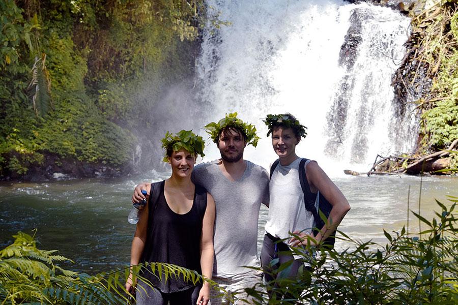 Sambangan Short Trekking Over Night Bali Tour Package - Bali Safest Driver - Bali Driver