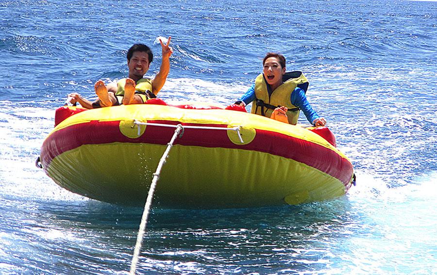 Bali Water Sport Tour - Bali Safest Driver - Bali Driver