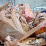No More Plastic Bags at Store in Denpasar 2019