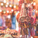 Balinese Souvenirs