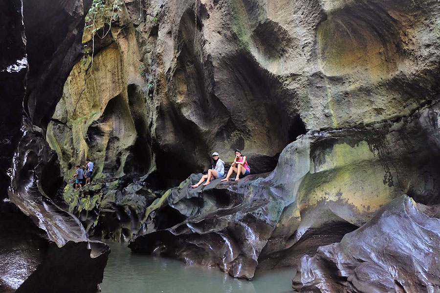 Bali Safest Driver Blog Beji Guwang Hidden Canyon