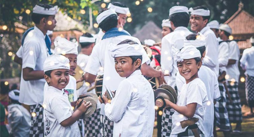 Unique Facts About Typical Names Of Balinese People Bali