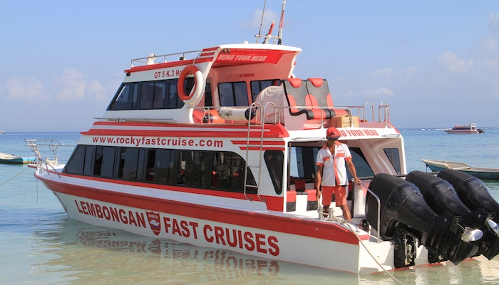 Rocky Fast Cruises