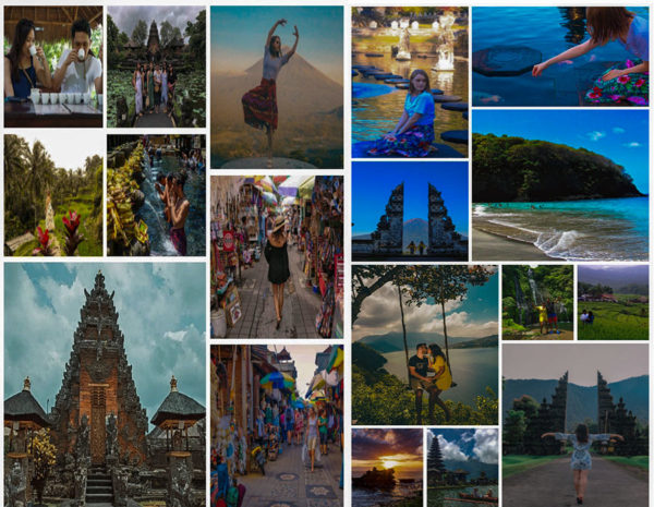 3 Days Bali Private Sightseeing Tour